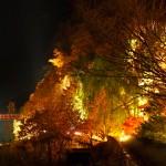 6月1日〜 定山渓温泉のイベント [Jozankei Nature Luminarie] 開催!