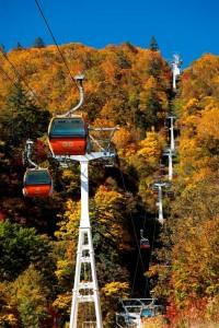 スキー場 札幌国際スキー場02