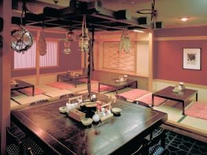 4F 居酒屋 花屋敷01